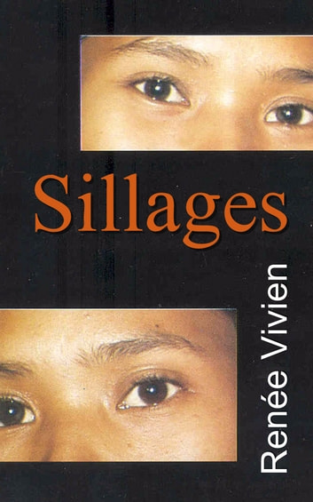 Sillages ebook by Renée Vivien