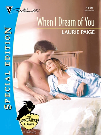 When I Dream of You ebook by Laurie Paige