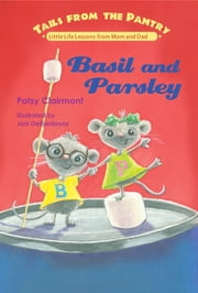 Basil and Parsley ebook by Patsy Clairmont