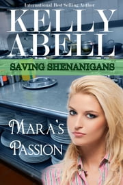 Mara's Passion ebook by Kelly Abell