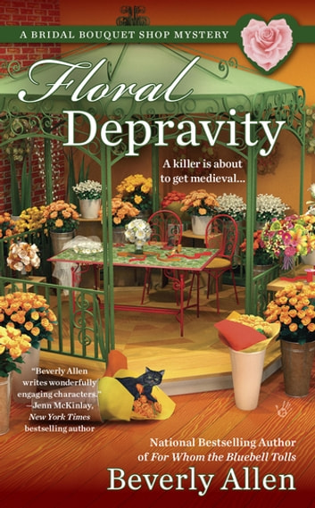 Floral Depravity ebook by Beverly Allen