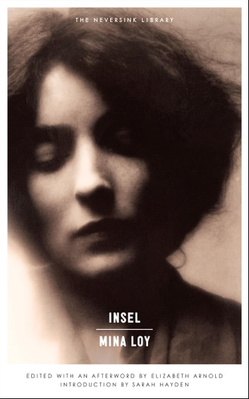 Insel ebook by Mina Loy