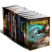10 Science Fiction Greats Box Set - 3 Best-Selling Authors, 10 Great Full-Length Science Fiction Novels ebook by Donald Swan, E.J. Deen, Cassandra Ormand