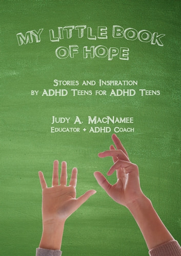 My Little Book of Hope ebook by Judy MacNamee