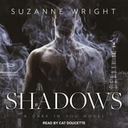 Shadows audiobook by Suzanne Wright