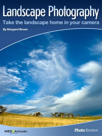Landscape Photography ebook by Margaret Brown