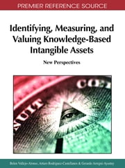 Identifying, Measuring, and Valuing Knowledge-Based Intangible Assets - New Perspectives ebook by Belen Vallejo-Alonso,Arturo Rodriguez-Castellanos,Gerardo Arregui-Ayastuy