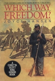 Which Way Freedom ebook by Joyce Hansen