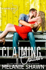 Claiming Colton ebook by Melanie Shawn