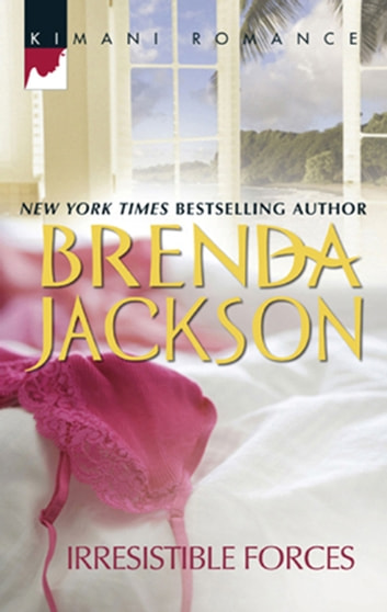 Irresistible Forces ebook by BRENDA JACKSON