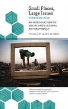 Small Places, Large Issues - Fourth Edition - An Introduction to Social and Cultural Anthropology ebook by Thomas Hylland Eriksen
