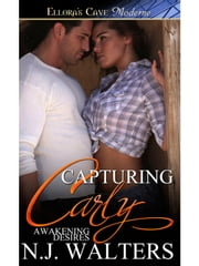 Capturing Carly ebook by N.J. Walters