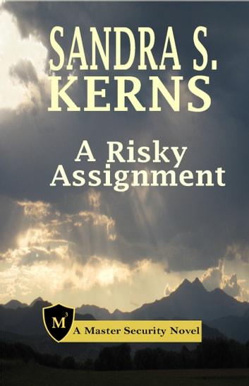 A Risky Assignment ebook by Sandra S. Kerns