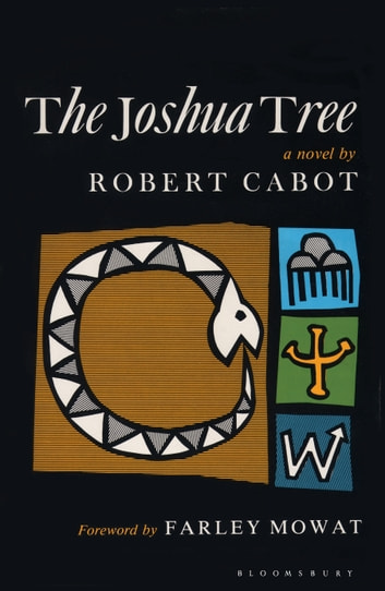 The Joshua Tree ebook by Robert Cabot