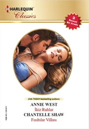 İkiz Ruhlar - Fısıltılar Villası ebook by Annie West, Chantelle Shaw
