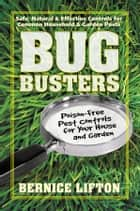 Bug Busters ebook by Bernice Lifton