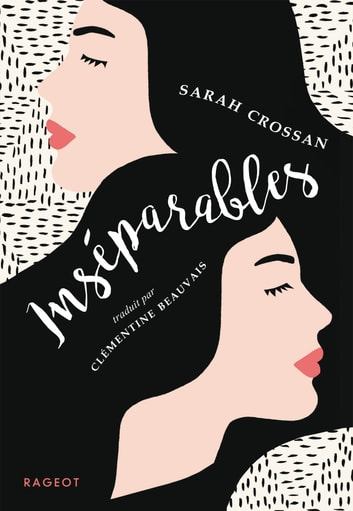 Image result for inséparables sarah crossan