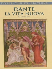 La Vita Nuova ebook by Dante