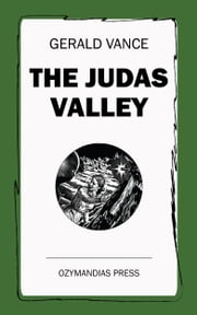 The Judas Valley ebook by Gerald Vance
