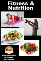 Fitness and Nutrition ebook by M. Usman