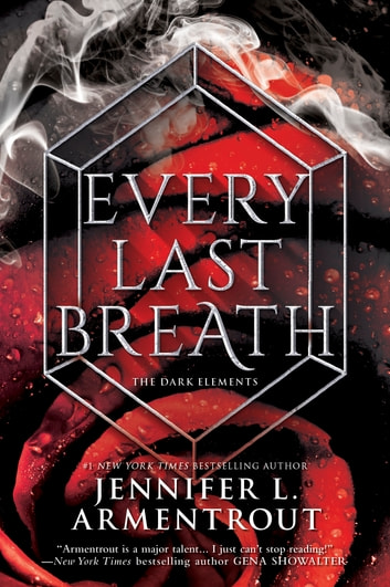 Every Last Breath ebooks by Jennifer L. Armentrout