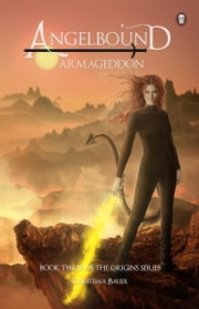 Armageddon ebook by Christina Bauer