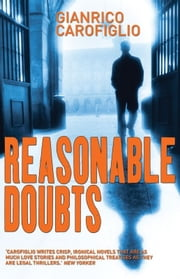 Reasonable Doubts ebook by Howard Curtis,Gianrico  Carofiglio