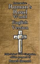 Interactive Romans Road - World English Version ebook by Russell Sherrard