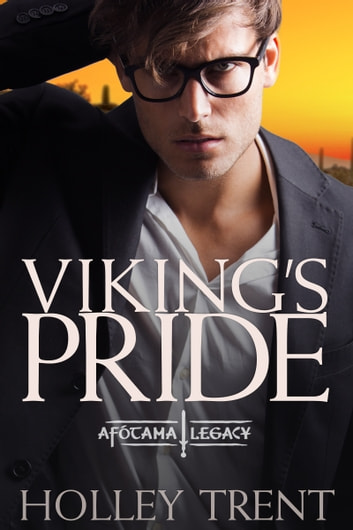 Viking's Pride ebook by Holley Trent