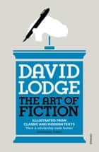 The Art of Fiction ebook by David Lodge