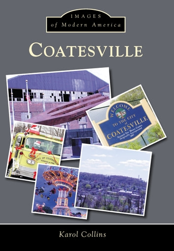 Coatesville ebook by Karol Collins
