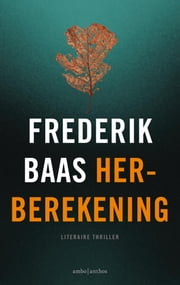 Herberekening ebook by Frederik Baas