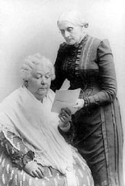 History of Woman Suffrage, volume 1 ebook by Elizabeth Cady Stanton,Susan B. Anthony,Matilda Joslyn Gage