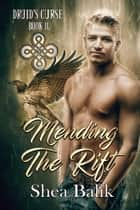 Mending the Rift - Druid's Curse, #8 ebook by Shea Balik