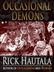 Occasional Demons ebook by Rick Hautala