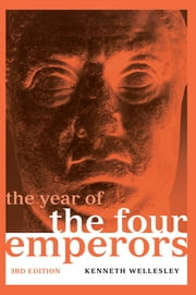 Year of the Four Emperors ebook by Kenneth Wellesley