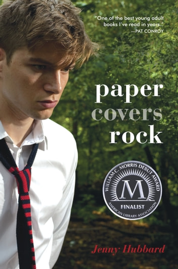 Paper Covers Rock ebooks by Jenny Hubbard