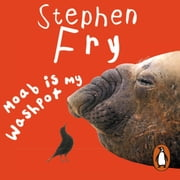 Moab Is My Washpot audiobook by Stephen Fry