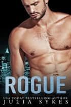Rogue ebook by Julia Sykes