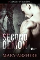 Second Demon ebook by Mary Abshire