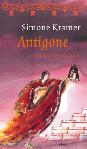 Antigone ebook by Simone Kramer