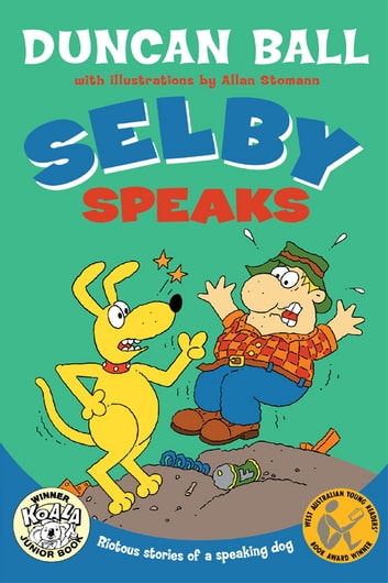 Selby Speaks ebook by Duncan Ball