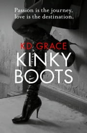 Kinky Boots ebook by KD Grace