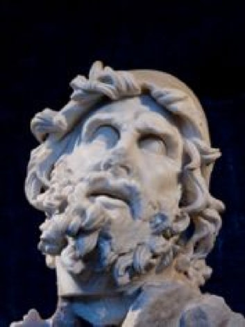 Odysseus: The Hero of Ithaca, adapted from the third book of the primary schools of Athens, Greece ebook by Burt,Mary