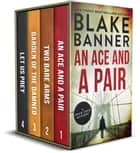 Dead Cold Mysteries Box Set #1: Books 1-4 ekitaplar by Blake Banner