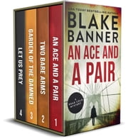 Dead Cold Mysteries Box Set #1: Books 1-4 ebook by Blake Banner