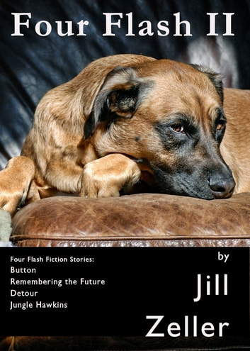 Four Flash II ebook by Jill Zeller
