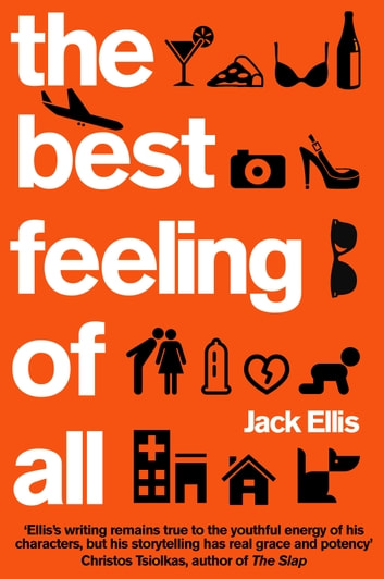 The Best Feeling of All ebook by Jack Ellis