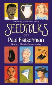 Seedfolks ebook by Paul Fleischman,Judy Pedersen