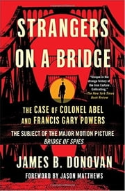 Strangers on a Bridge ebook by James Donovan